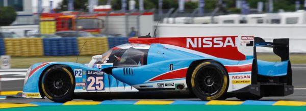 Le Mans 2016 II