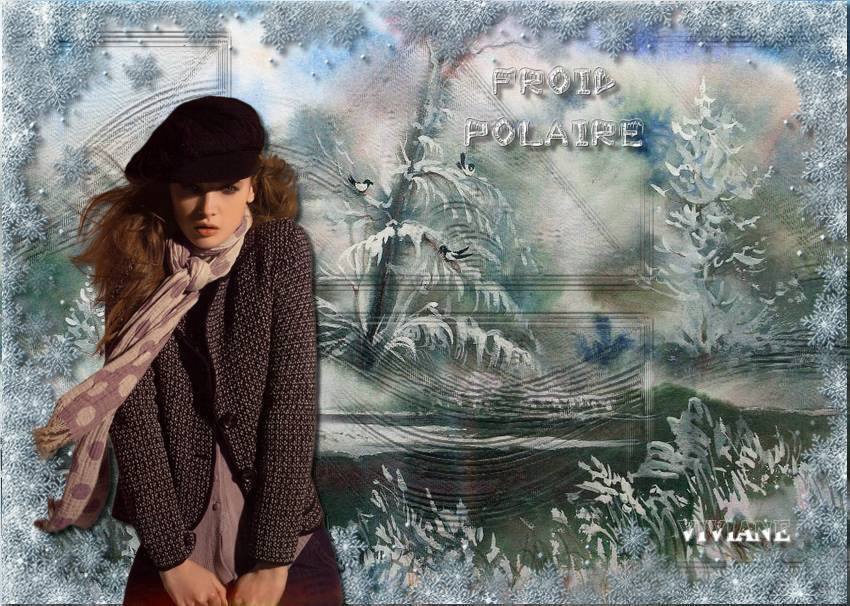 Froid polaire