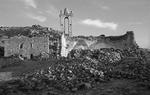 La Balagne, village abandonné d'Occi, près de l'Ile Rousse
