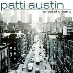 Patti Austin - Street Of Dreams - Complete CD