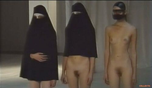 Muslimgauze - Under The Burqa (1997)