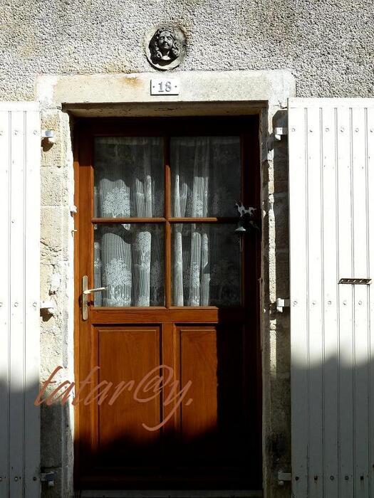 N° de porte ......