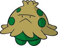 Balignon Pokémon Global Link