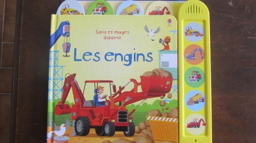 """Les engins"""