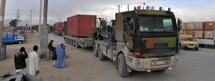 Ardennes. Le sort incertain de Basir, ancien interprète pour l'Armée française en Afghanistan