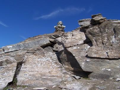 topo Pointe d'Andagne