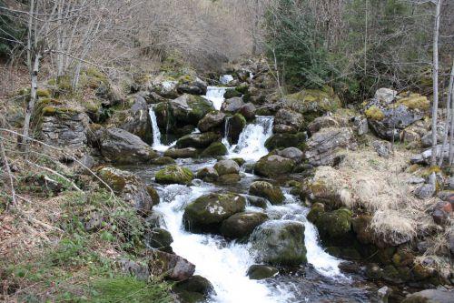 LA RIVIERE LE SALAT dans Cours d'eau de l'Ariège BV2VTzWcAtSqMLMaClJlyaFTVac
