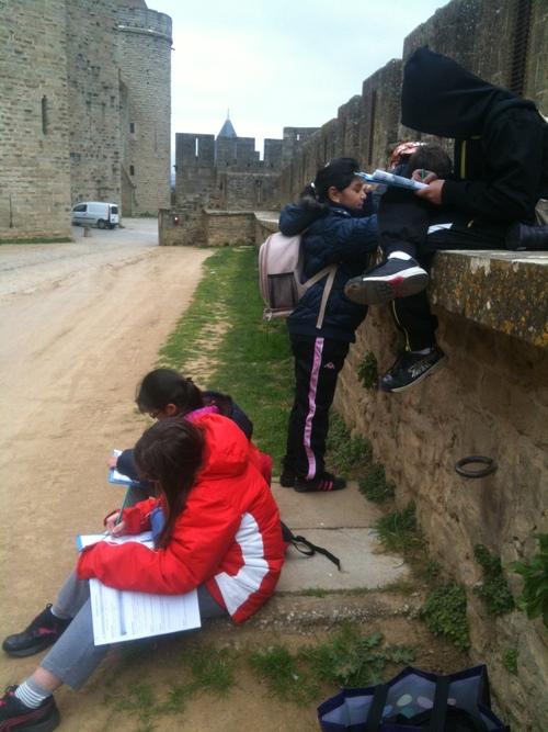 sortie carcassonne