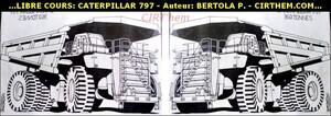 ...LIBRE COURS: BERTOLA P., auteur...