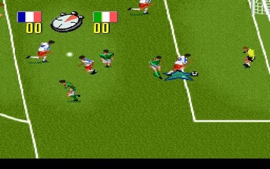 champions world class soccer Ryan Giggs s