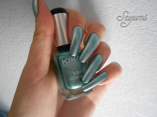 Kiko - 625 ( Mirror Collection )