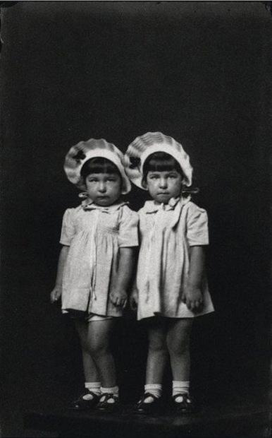 08 - Portraits en double- au féminin