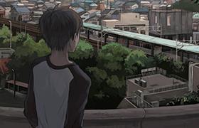 Review Light Novel