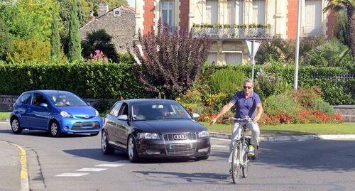 Sécurité des cyclistes, il y a du chemin à faire