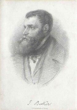 Jakob Becker