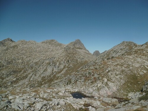 Pic de Turguilla (Guzet) - 09