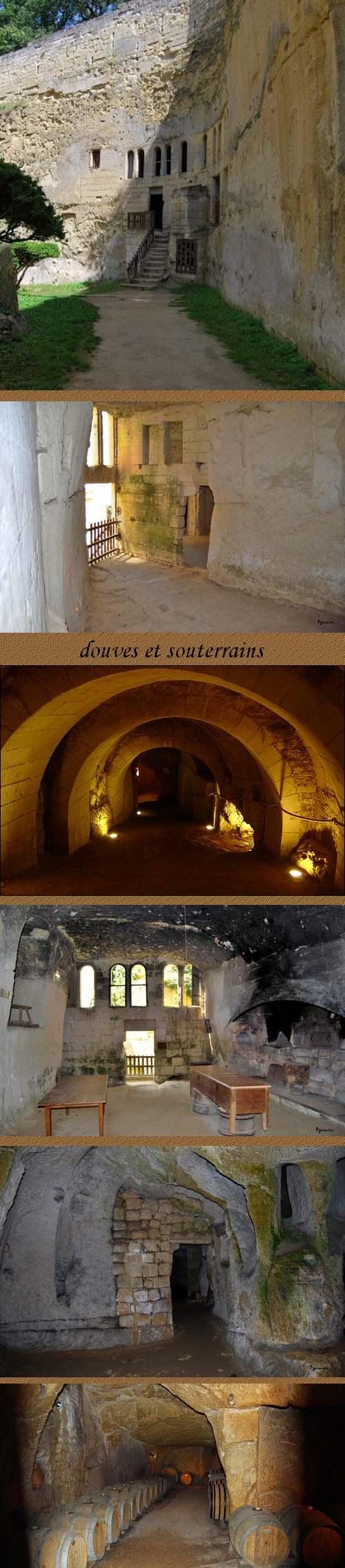 Curiosités Départementales : MAINE-ET-LOIRE