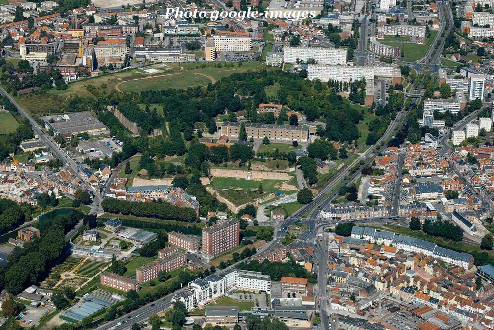Notre nouvelle citadelle