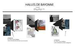 Parcours totems - Ville de Bayonne