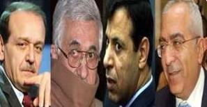 عباس ينقلب على دحلان ويقرر عدم ضم