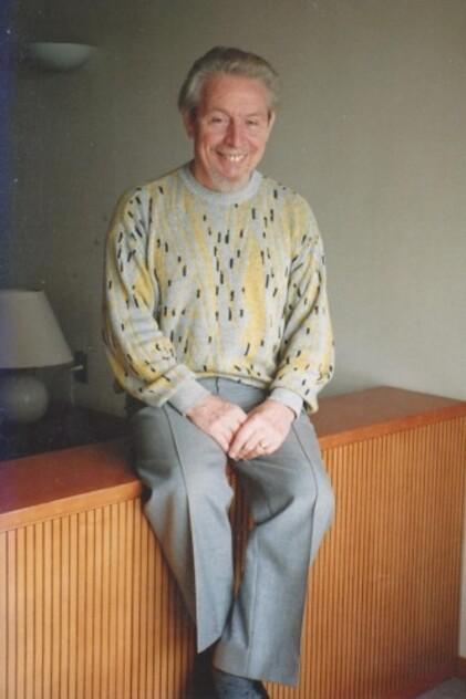 Marc années 90