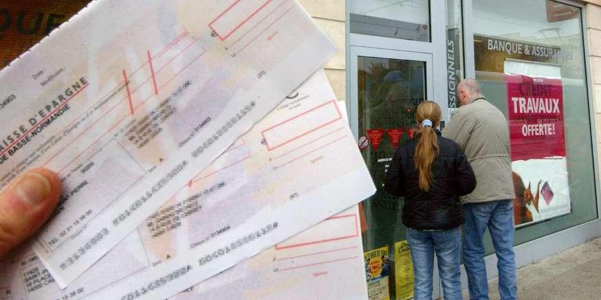 L'Assemblée réduit la validité des chèques de un an à 6 mois
