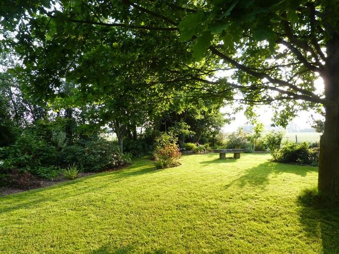 Rendez vous au jardin 2014