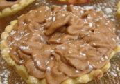 TARTELETTES FRAISES,FRAMBOISES,CHOCOLAT