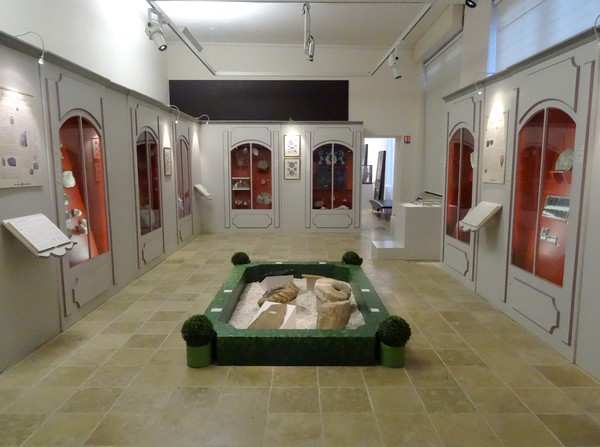 """""""Fossiles, la naissance d'une science"""" au musée Buffon de Montbard, une magnifique exposition"""