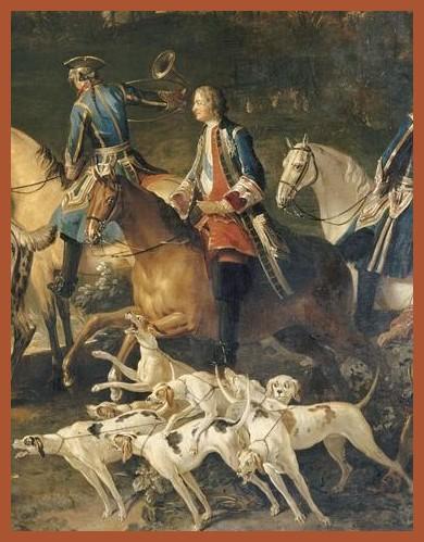Famille Hugot (XVII-XVIII ème siècle)