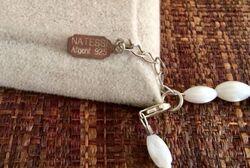 Bracelet Nacre / Pierre
