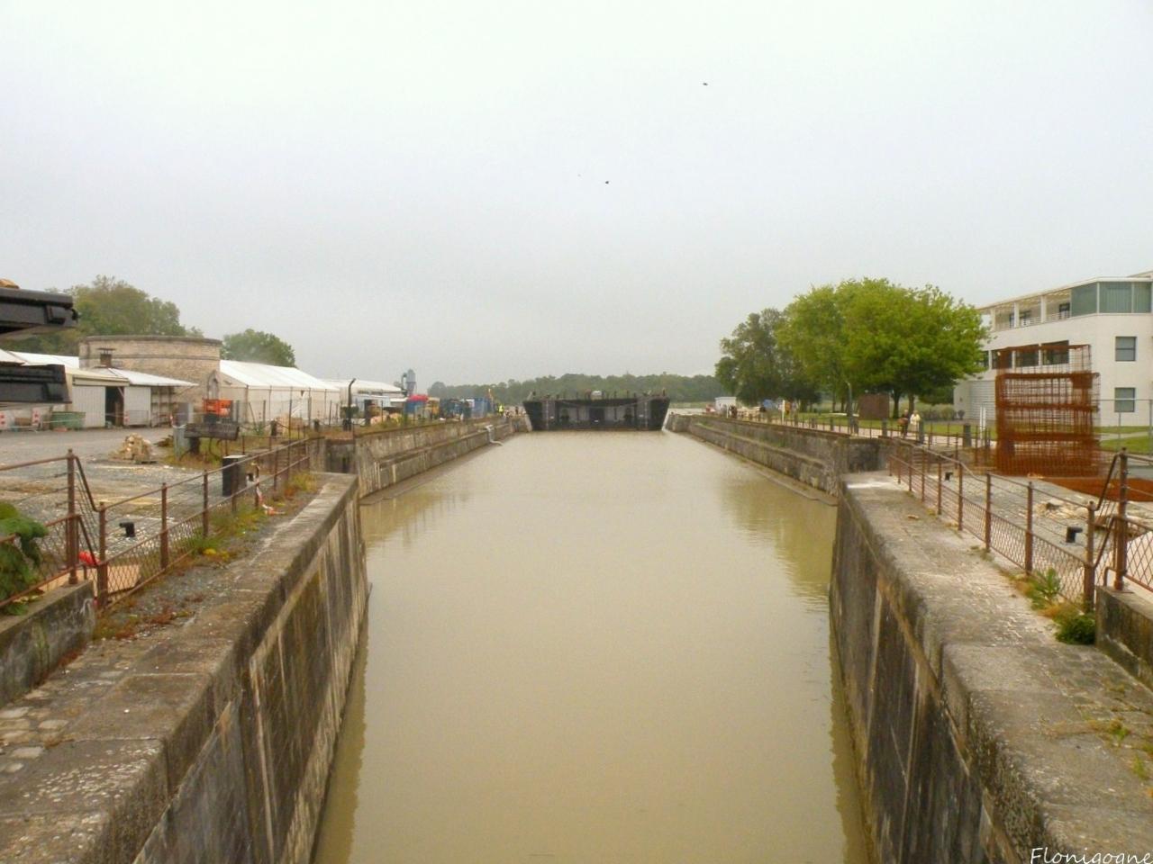 Bassin Napoléon III