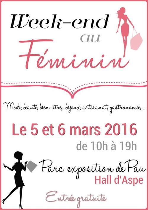 Pau : Week-end Braderie au féminin