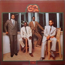 G.Q. - Two - Complete LP