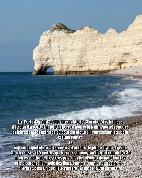 Dessin et peinture - vidéo 3552 : Peindre en plein air sur la plage de galets d'Etretat (Normandie - France) - Pastel.