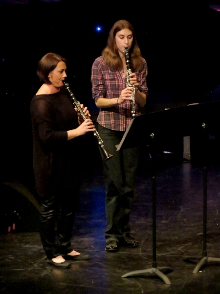 Le concert 2014 de l'Ecole Municipale de musique de Châtillon sur Seine a été un grand succès !