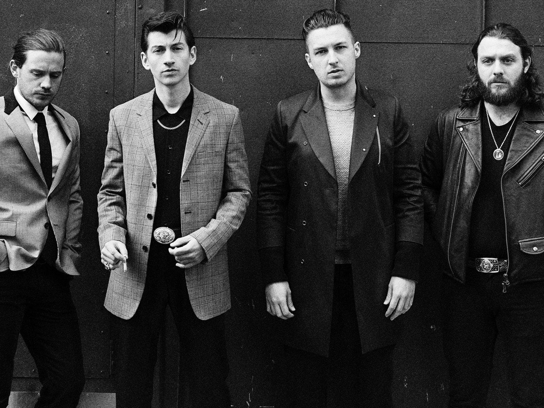 [Coup de coeur musicaux ♫] The Arctic Monkeys