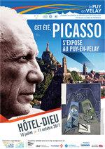 Découverte de L'exposition « Picasso et la maternité »