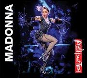 Madonnalex vous offre le coffret CD-DVD du Rebel Heart Tour