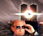 Poutine Va Frapper Une Fois Mais Il Va Frapper Fort : Il Menace De Publier Une Vidéo Du 11 Septembre 2001!