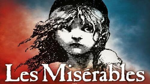 4ème : Les Misérables