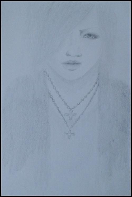 Dessin Ruki #19