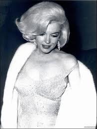 Le mystère Marilyn