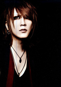 Ruki (the GazettE)