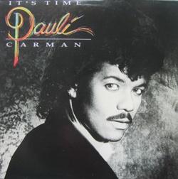 Pauli Carman - It's Time - Complete LP