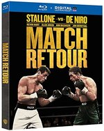 [Blu-ray] Match Retour