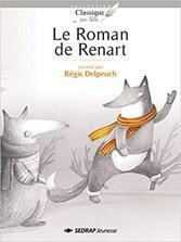 image couverture roman Renart