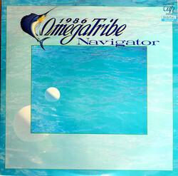 1986 Omega Tribe - Navigator - Complete LP