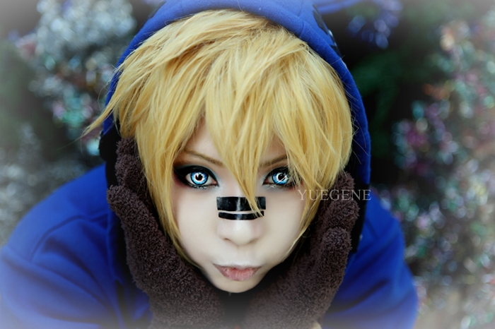 PHOTOS COSPLAYS VOCALOIDS page 6