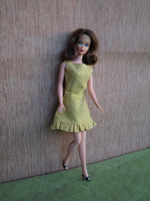 Vintage Barbie : Sun-Shiner